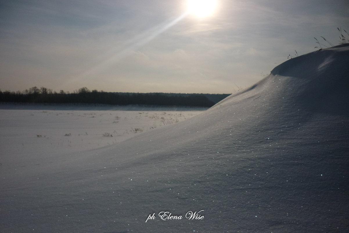 Зима - Elena Wise