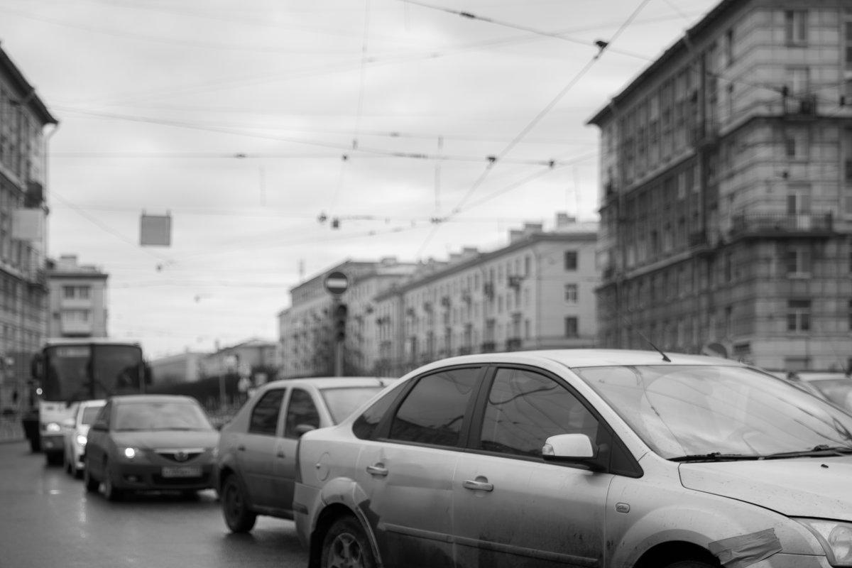 Заневская площадь - Юлия Другова