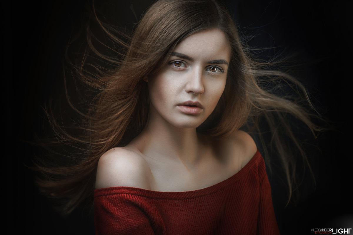 Изящная Ирина - Александр Дробков