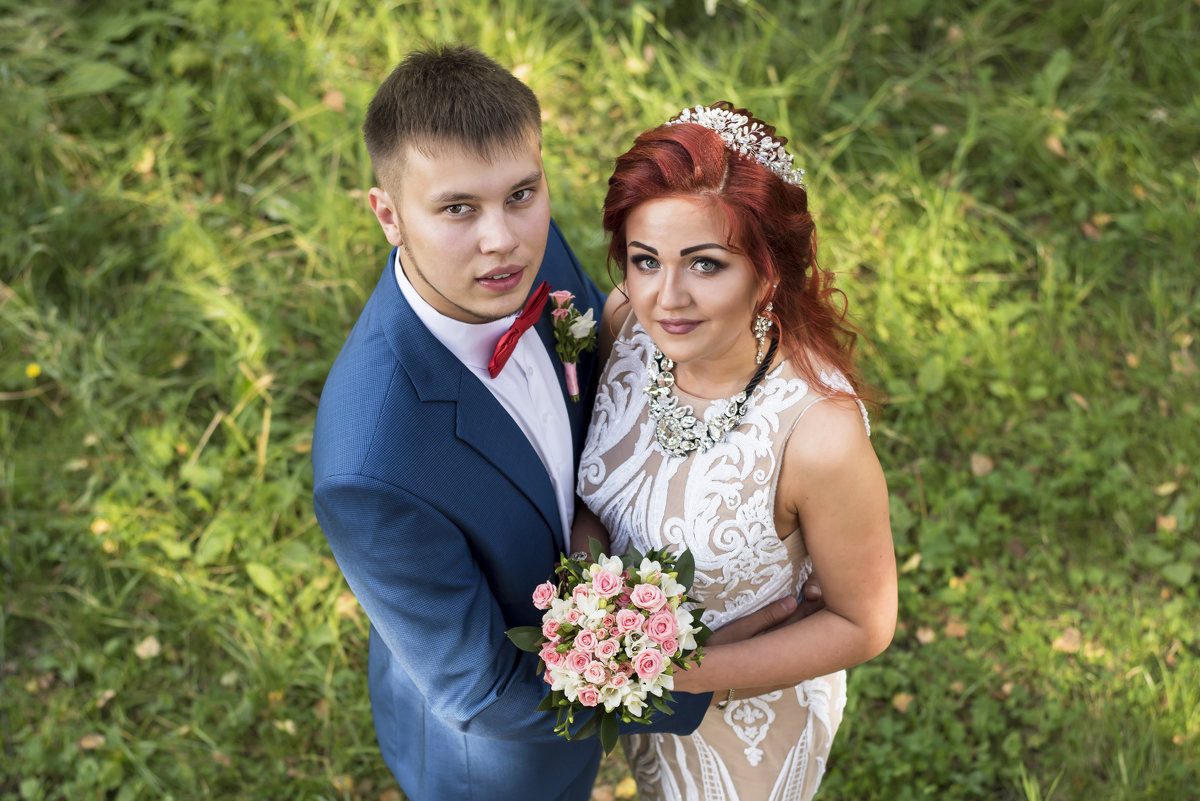 Ксения и Антон - Игорь Козырин