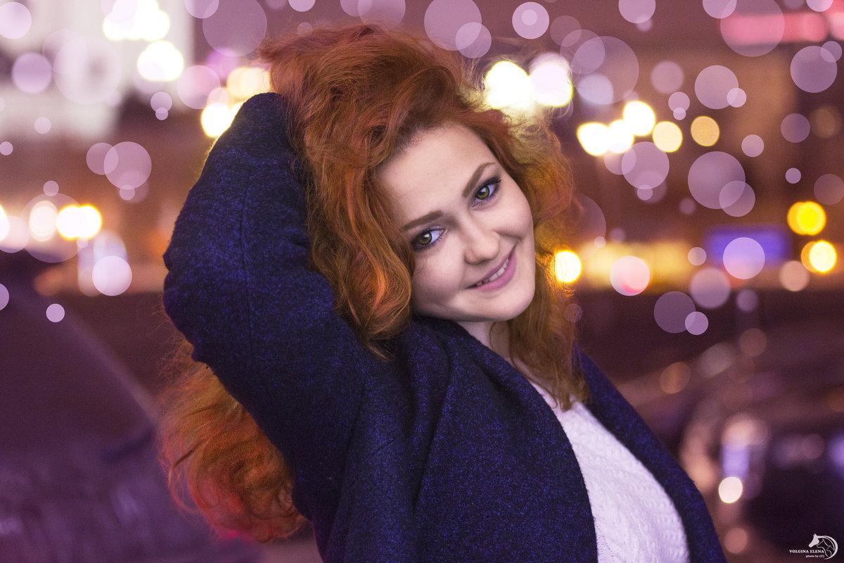 Сирафима) - Елена Волгина