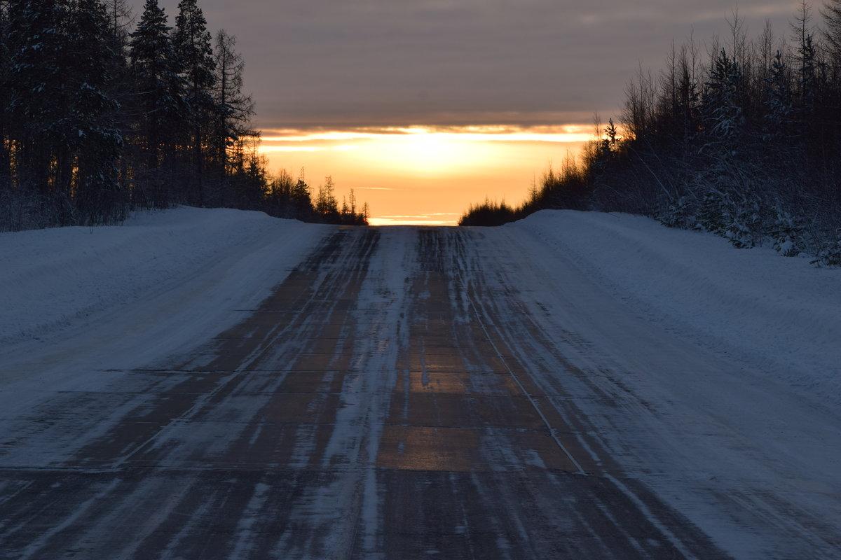 Путь к солнцу - Виталий Россия