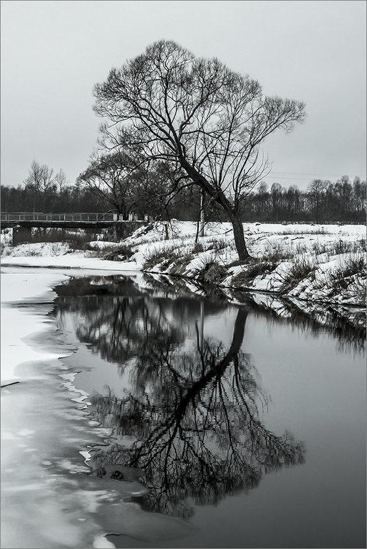 Река Сишка - Дмитрий Потапов