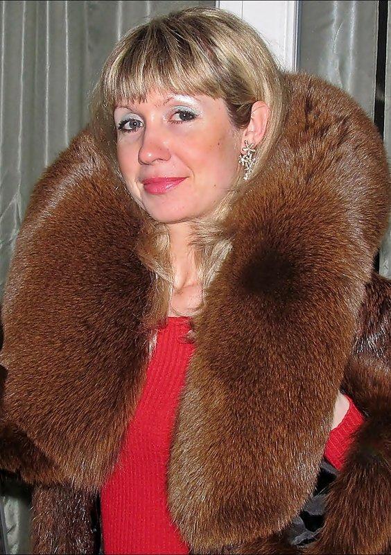 Наташа - Нина Корешкова