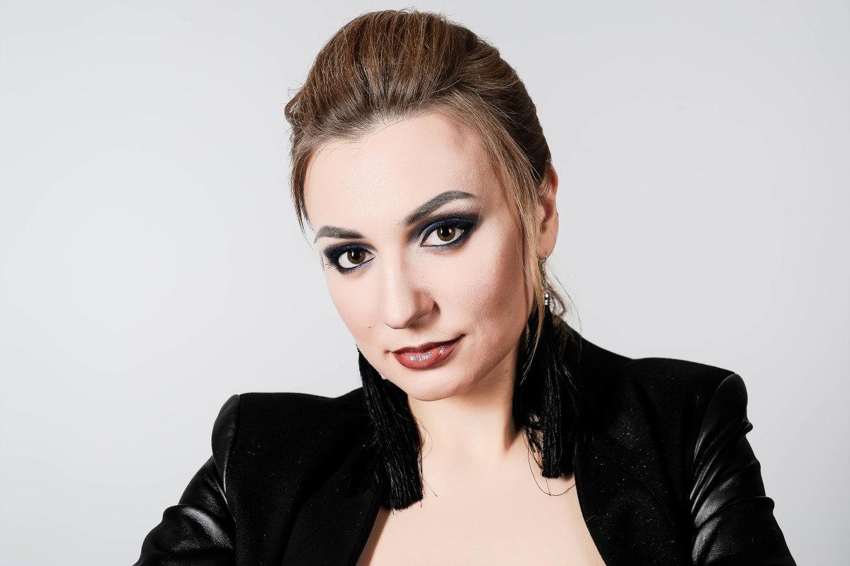 Босс - Антон Сегеевич