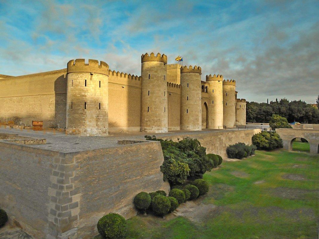 Средневековая Крепость - Павел