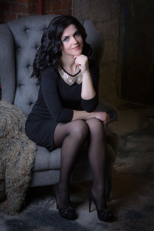 Таня - Sasha Bobkov