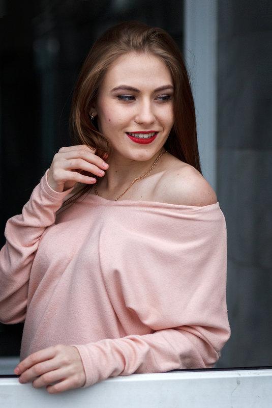 Алла) - Лилия Масло