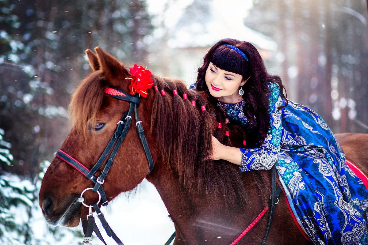 , - Наталия Капитоненко
