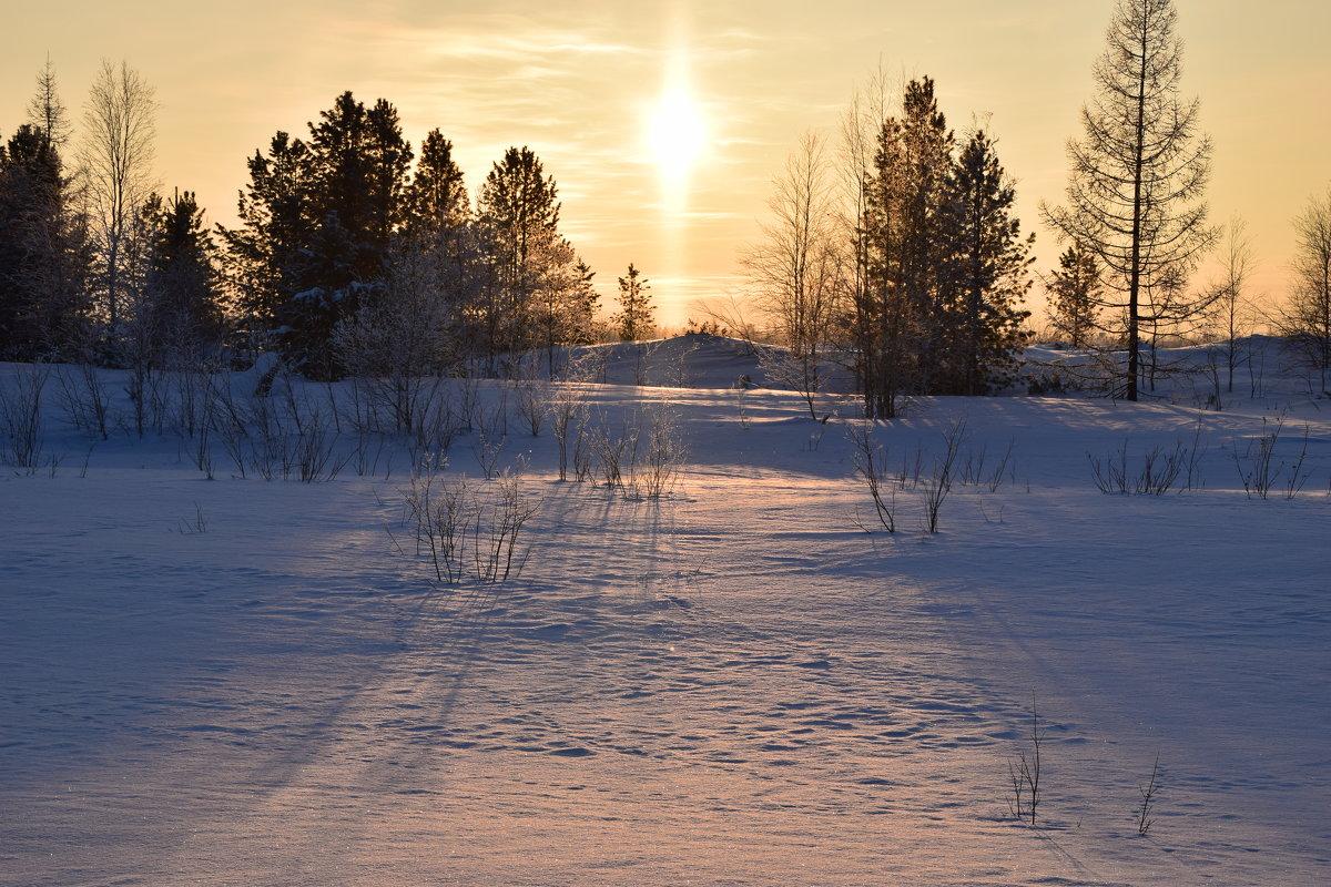 Солнечный путь - Виталий Россия