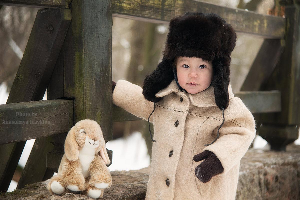 Ваня - Анастасия Исайкина