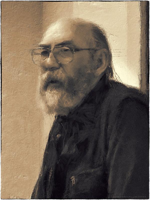 Владимир - Станислав Лебединский