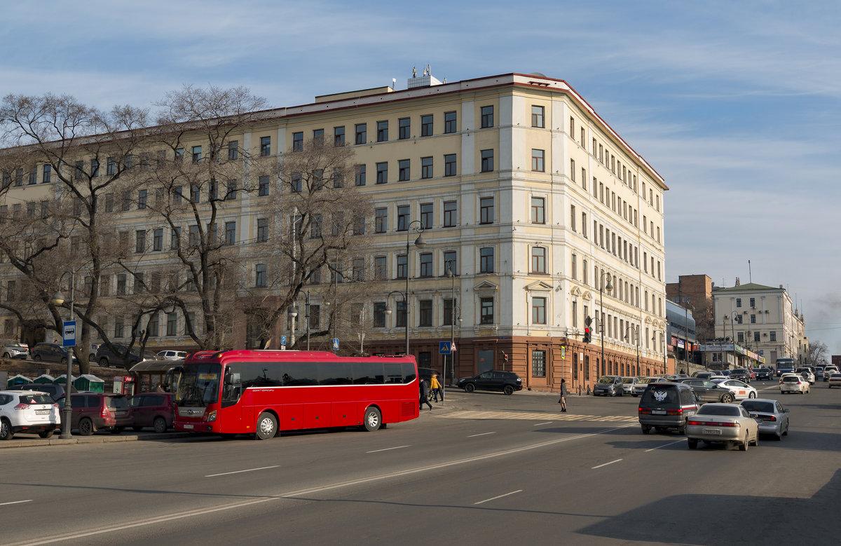 Один день из жизни города - Сергей Бойко