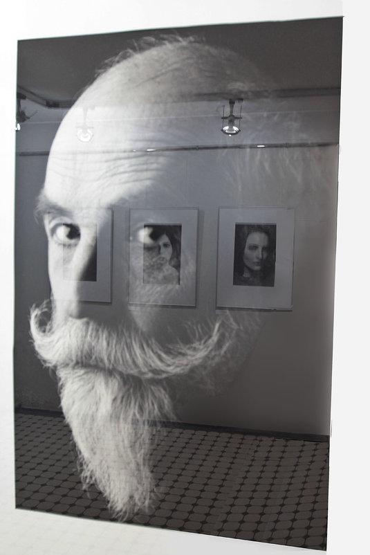 Картинка с выставки - galina bronnikova