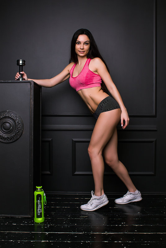 1 - Алена Юрченко