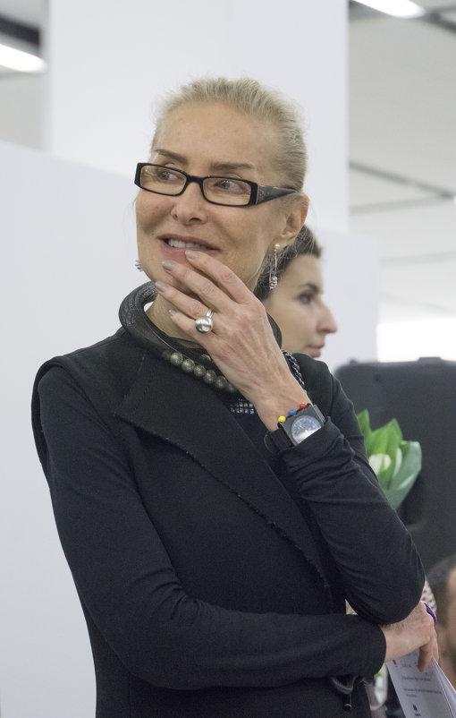 Ольга Львовна Свиблова - marmorozov Морозова