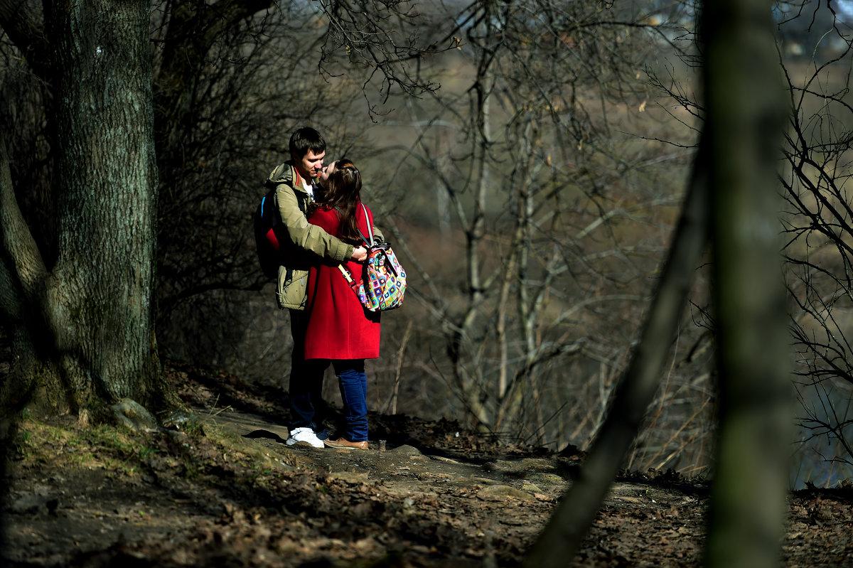 Весна любовь - Виктор Твердун