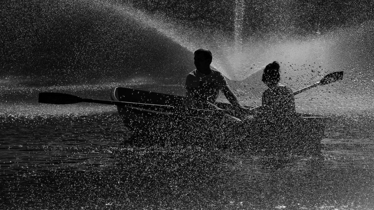 Вода, вода, кругом вода ... - Николай Кондаков