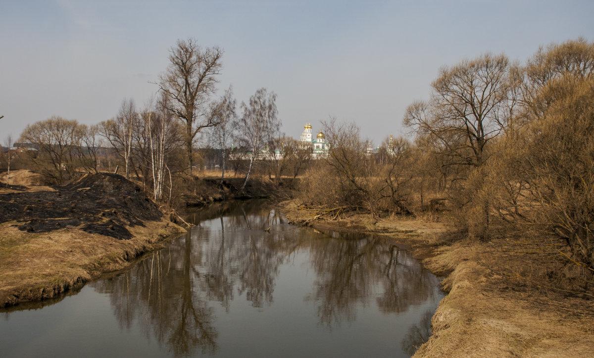 г Истра - Сергей Кудряшов