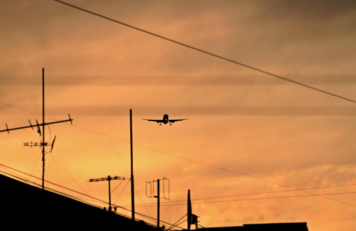 Закат 14.05.18 - Roman PETROV