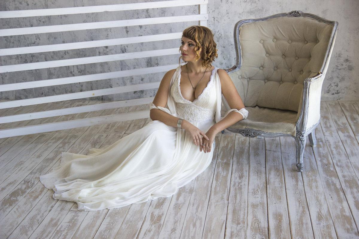 Александра - Екатерина Самохина