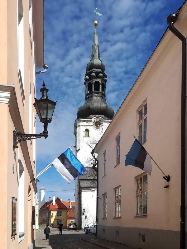 По улочкам старого Таллина - veera (veerra)