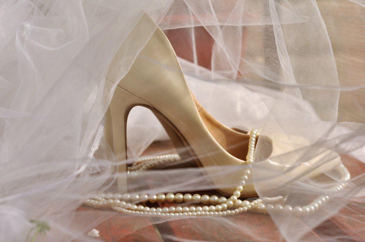 Туфелька невесты - Elena Zimma