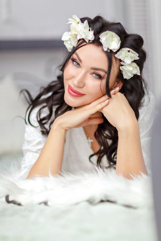 Сборы Невесты - Александра Капылова