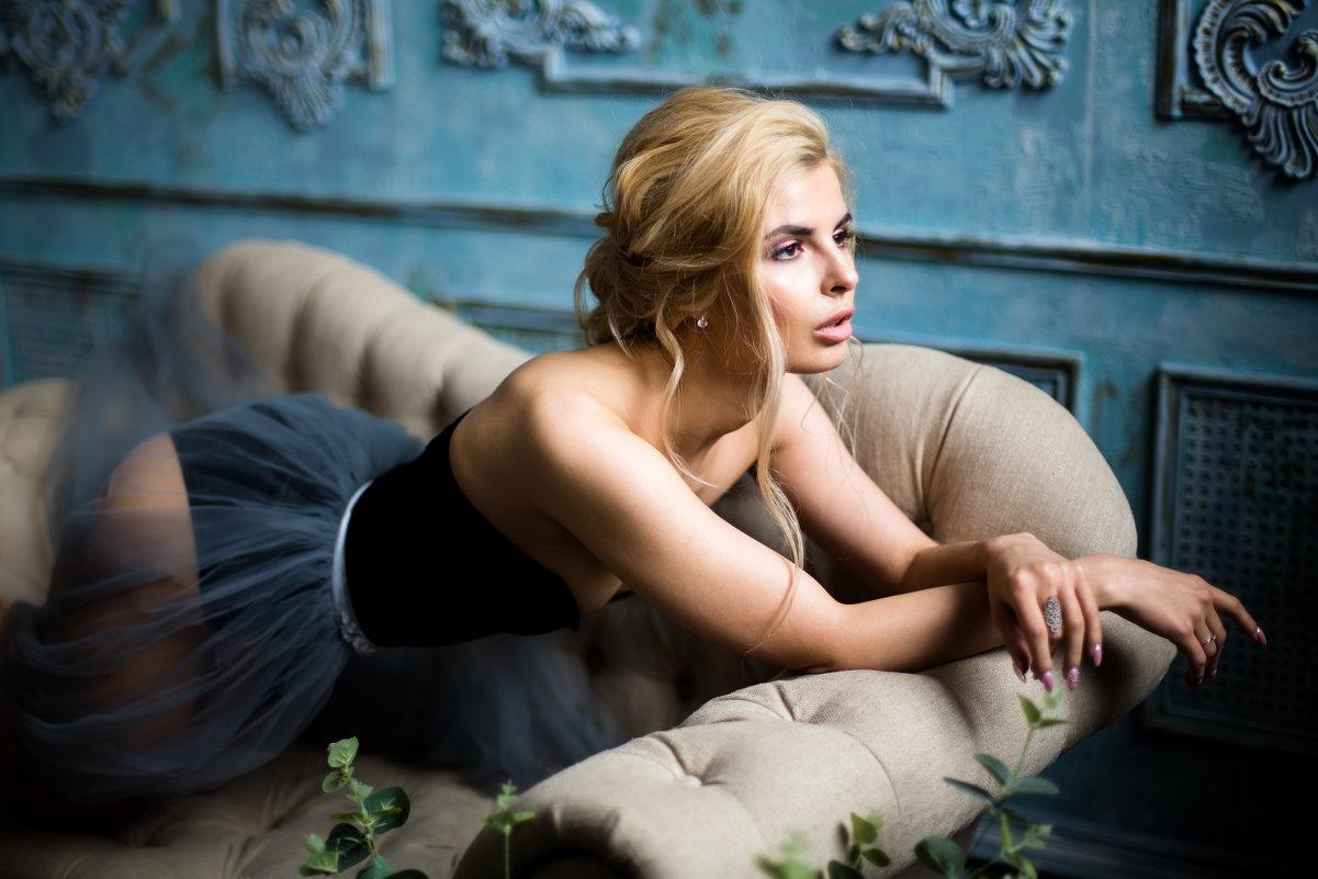 Алина - Валерий Переславцев