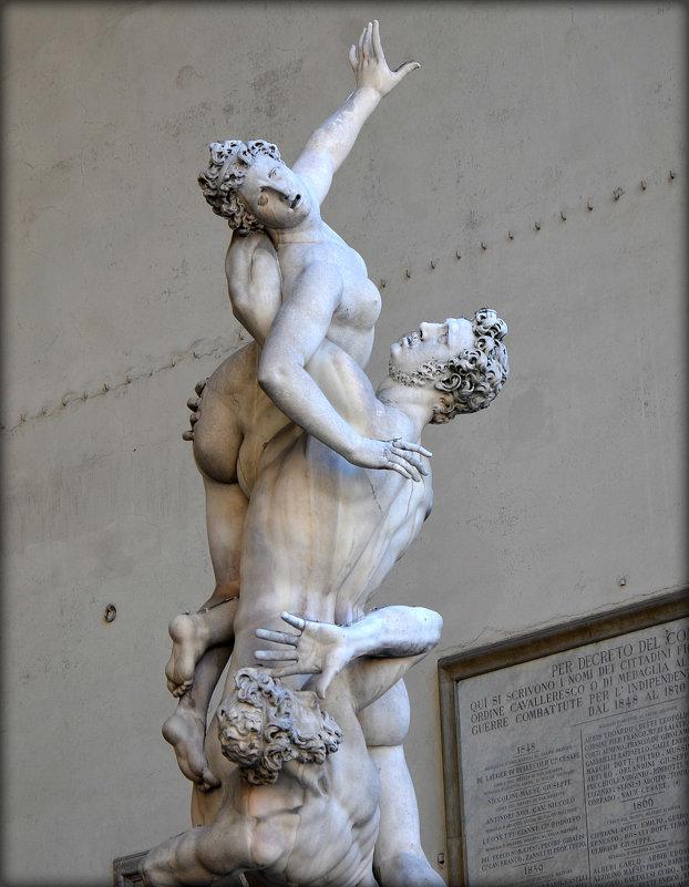 Флоренция - Galina Belugina