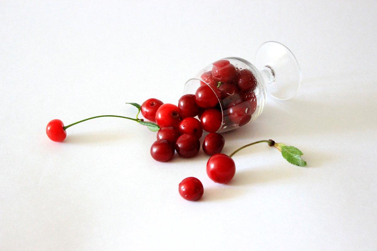 Пьяная вишня - Сергей