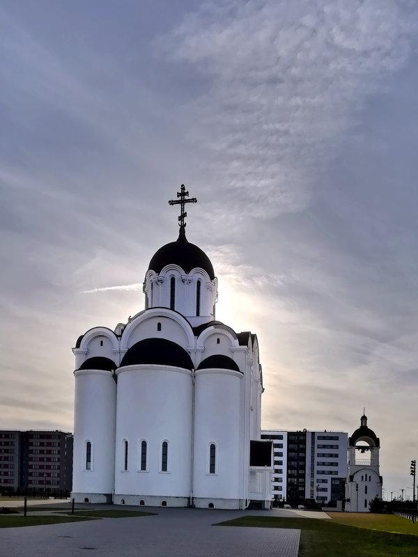 "Храм во имя иконы Божией Матери ""Скоропослушница"", Таллин - veera (veerra)"