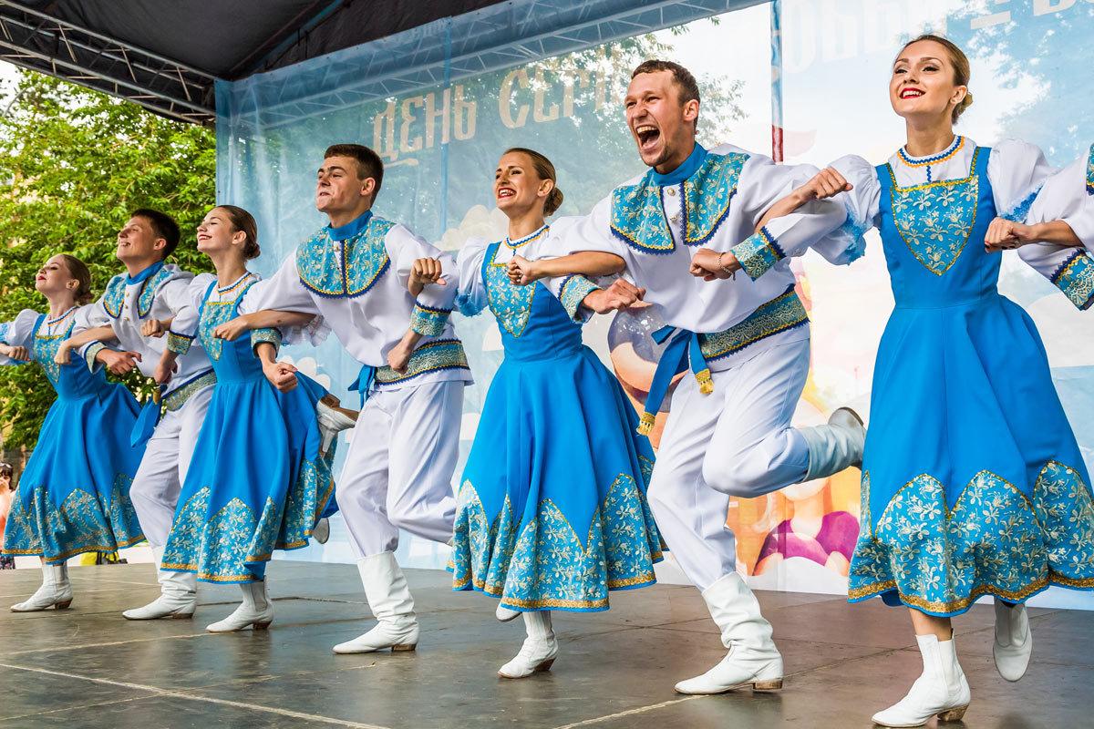 Танец - Nn semonov_nn