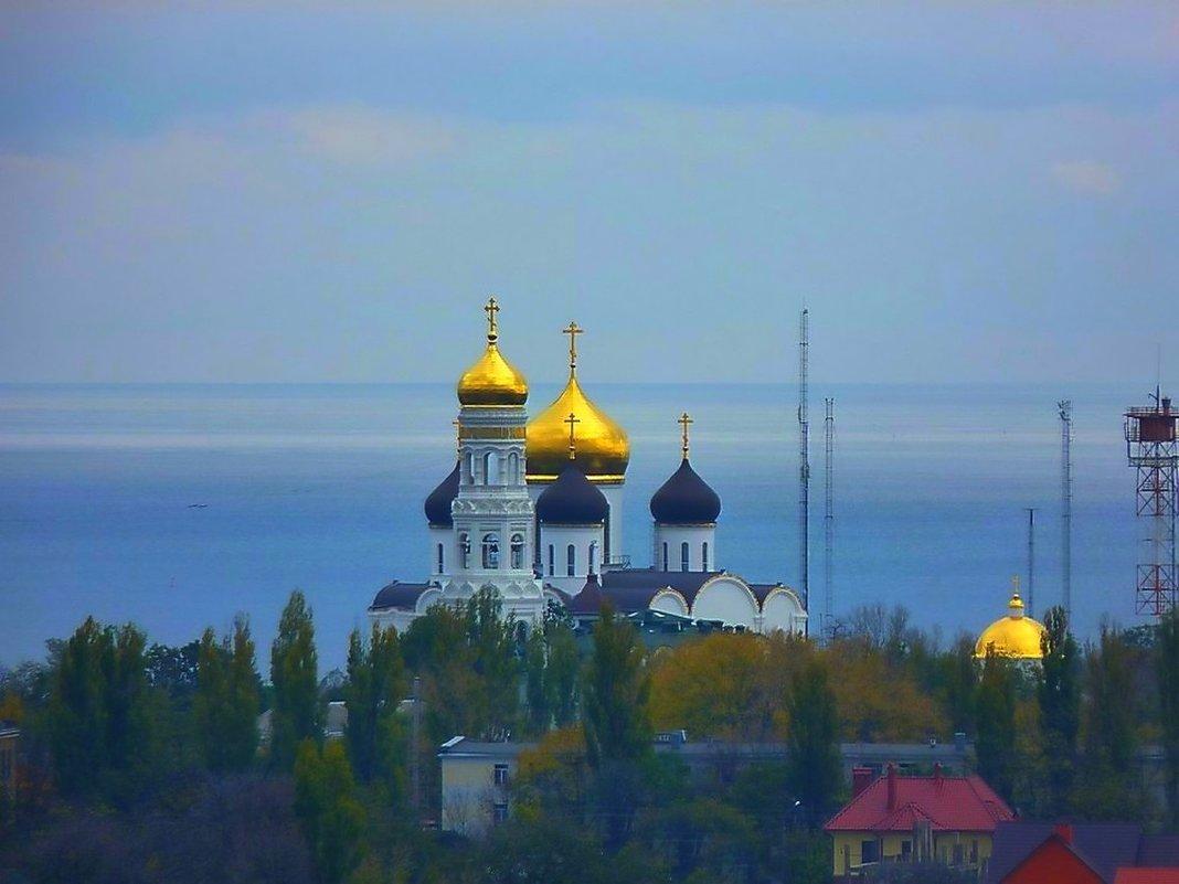 К НЕБЕСАМ - Анатолий Восточный