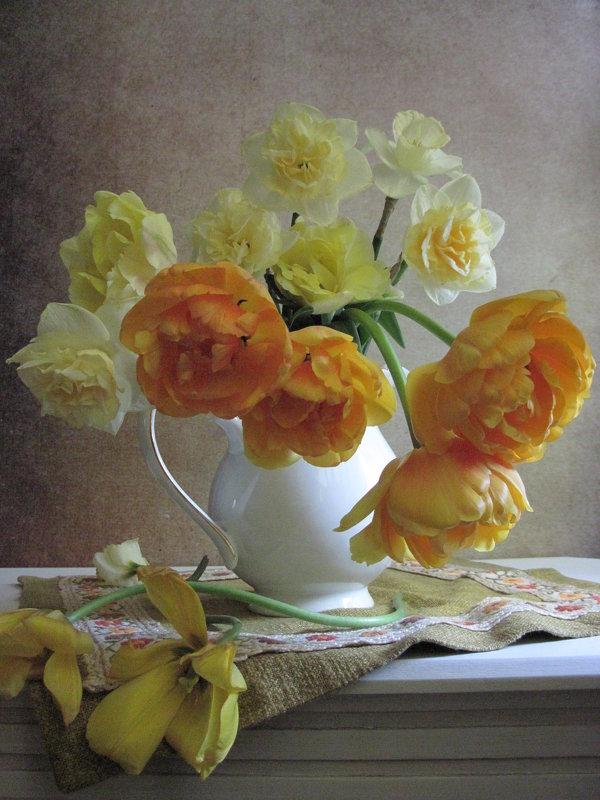 Оранжевое солнце - Наталия Тихомирова
