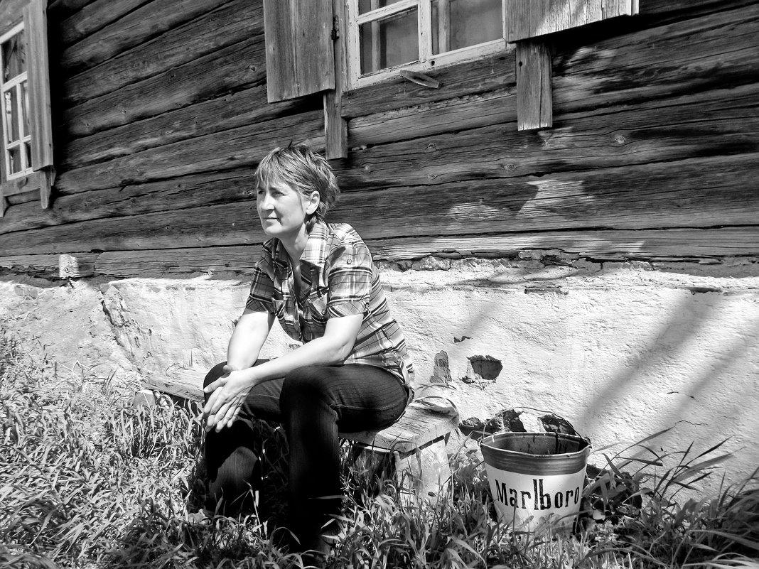 Поэтические думы - Светлана Рябова-Шатунова