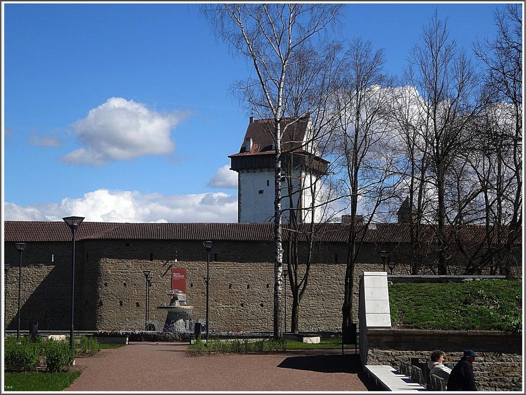 Нарвский замок - Вера