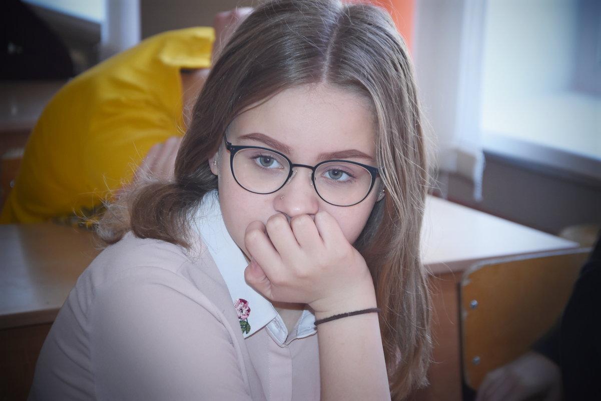 Девчонки и мальчишки... - Елена Третьякова