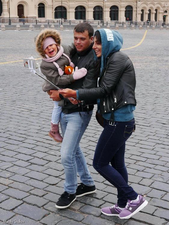 Снимается семейство - Анатолий Шулков