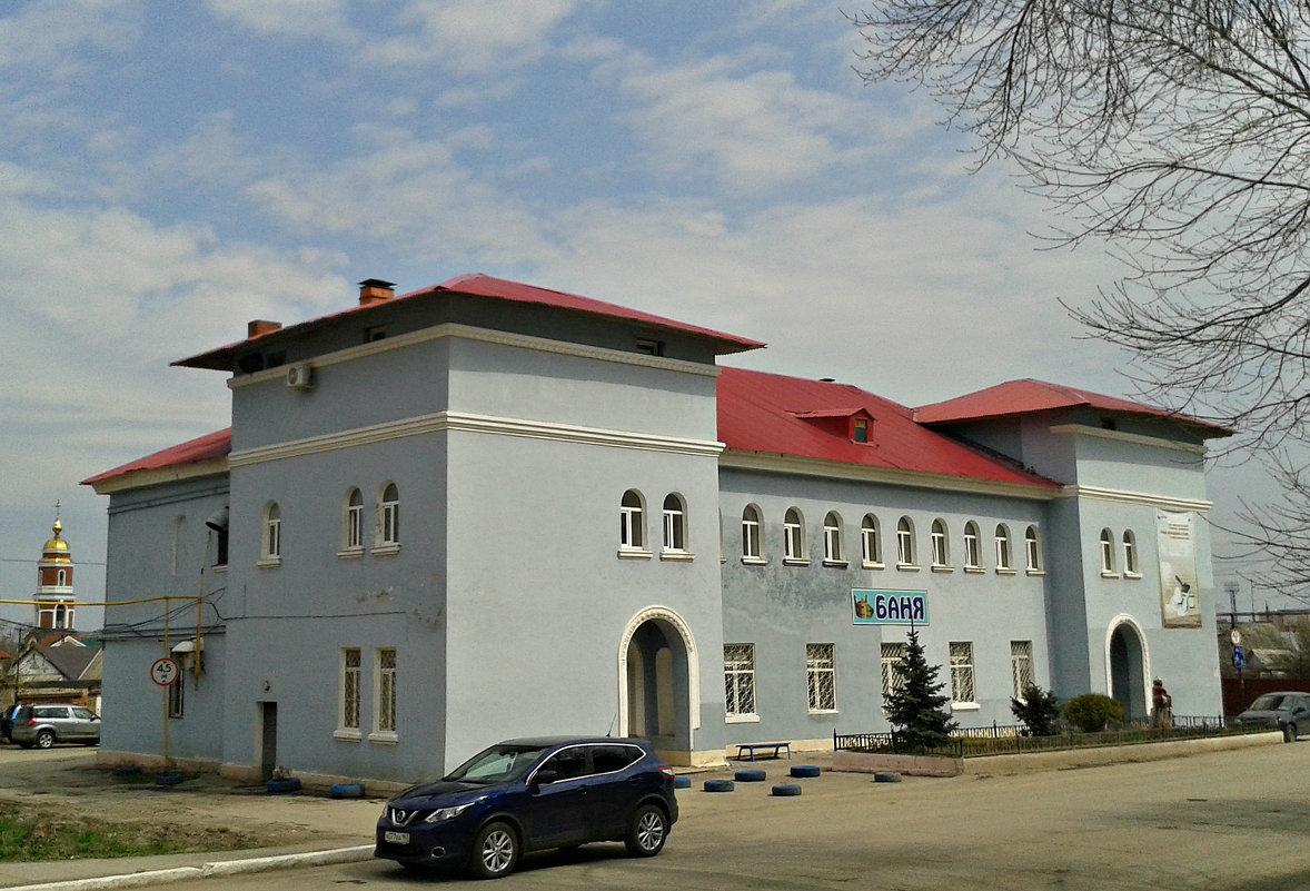 Новокуйбышевск - наталия