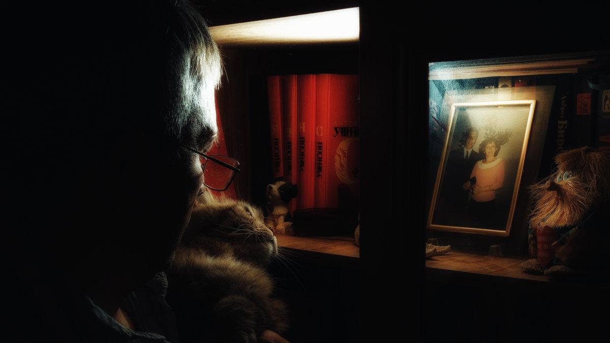 книжный свет - Андрей Афонасьев