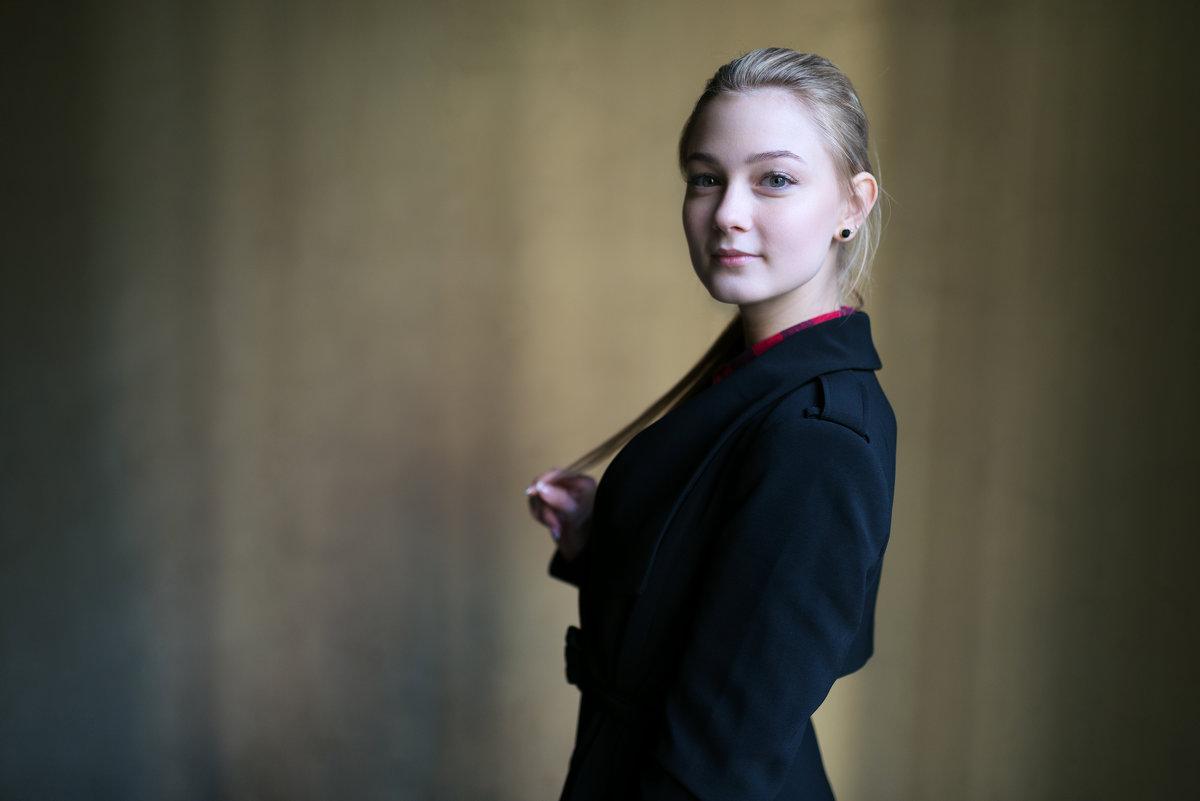 Татьяна - Шахин Халаев