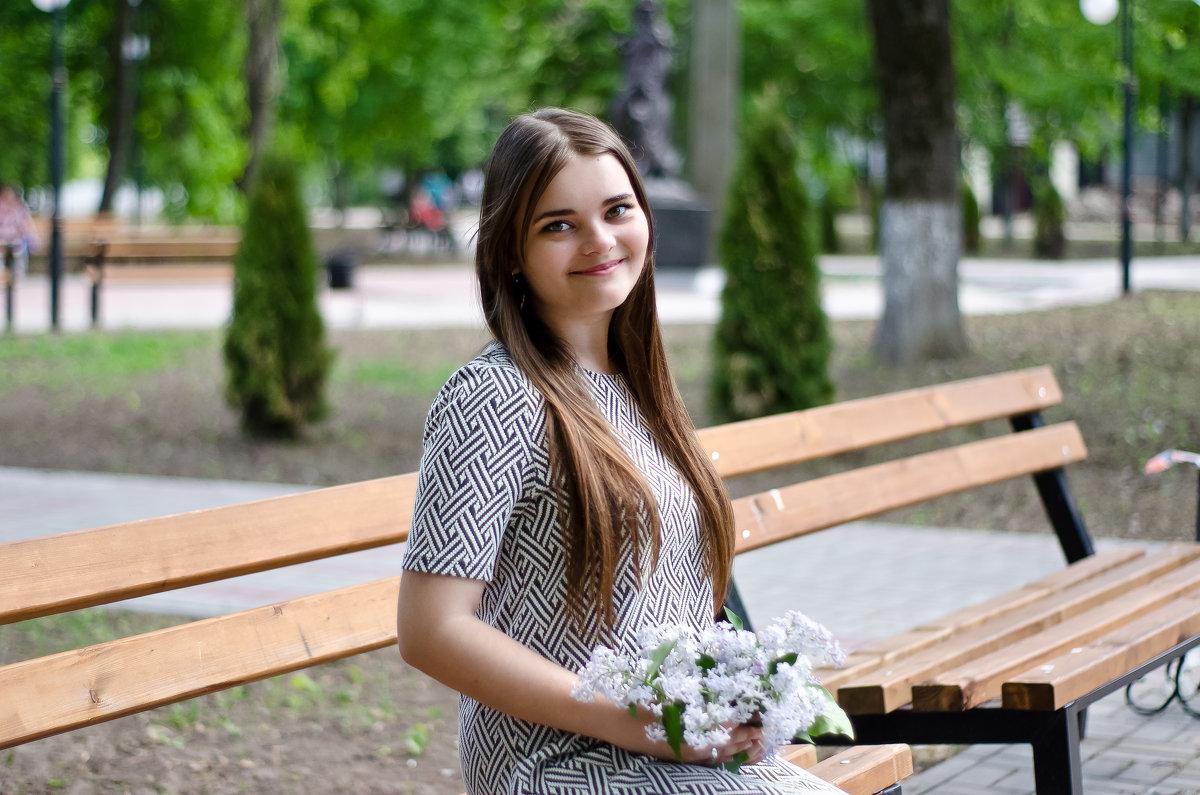 , - Наталия Дюмина
