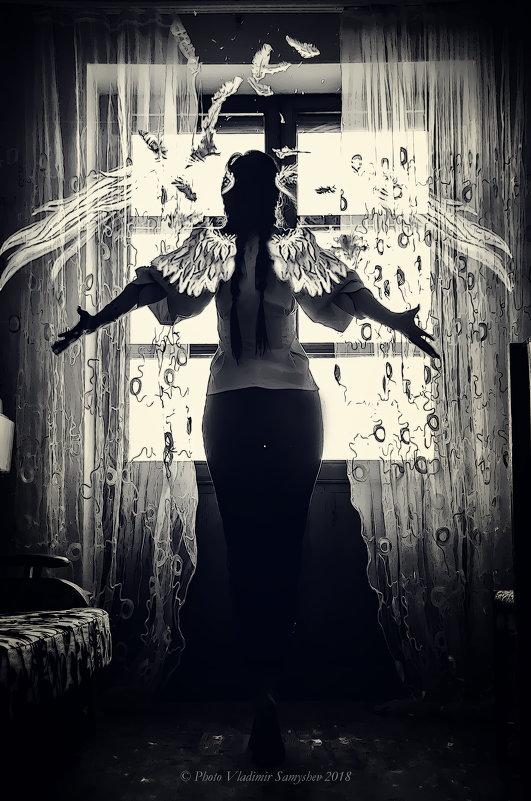 ангел - Владимир Самышев