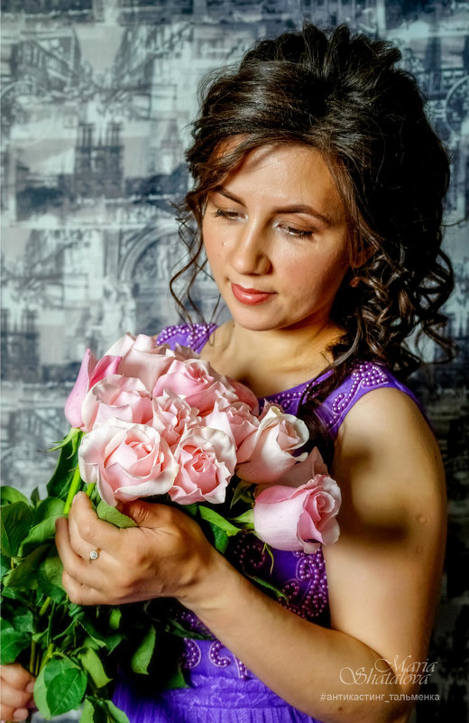 060 - Мария Шаталова
