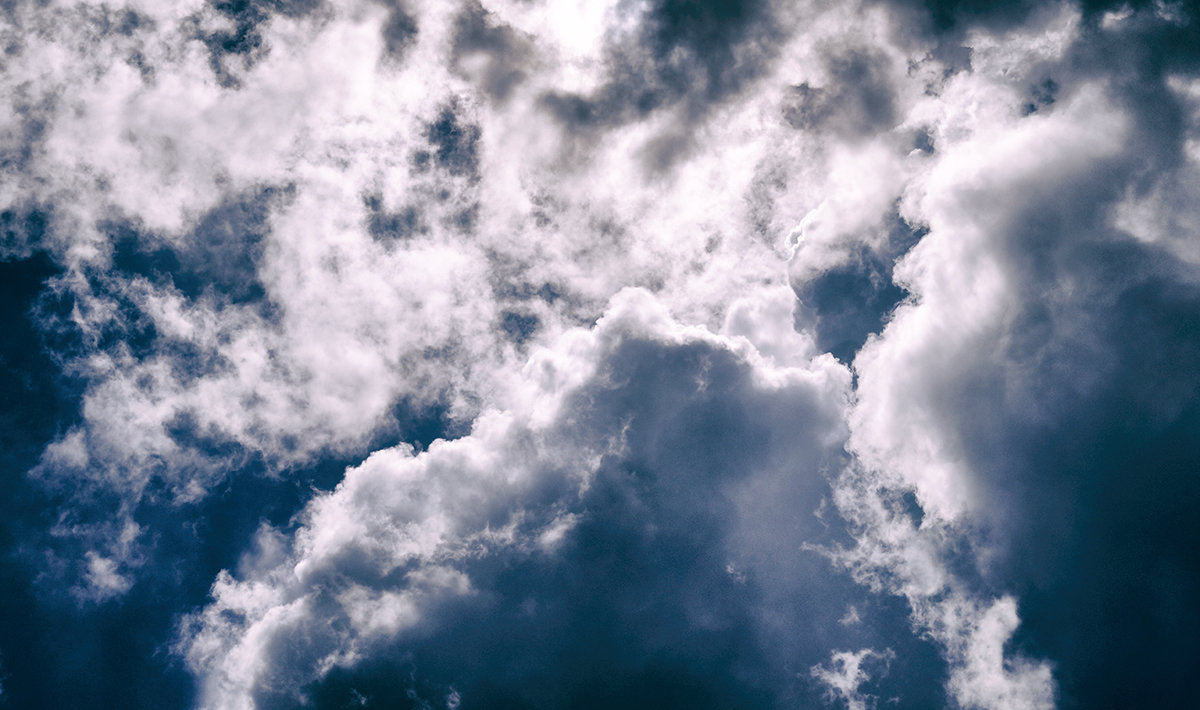 Облачные технологии - Alex