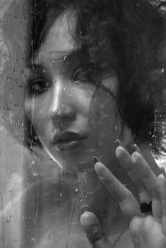 дождь... - Лушников Алексей