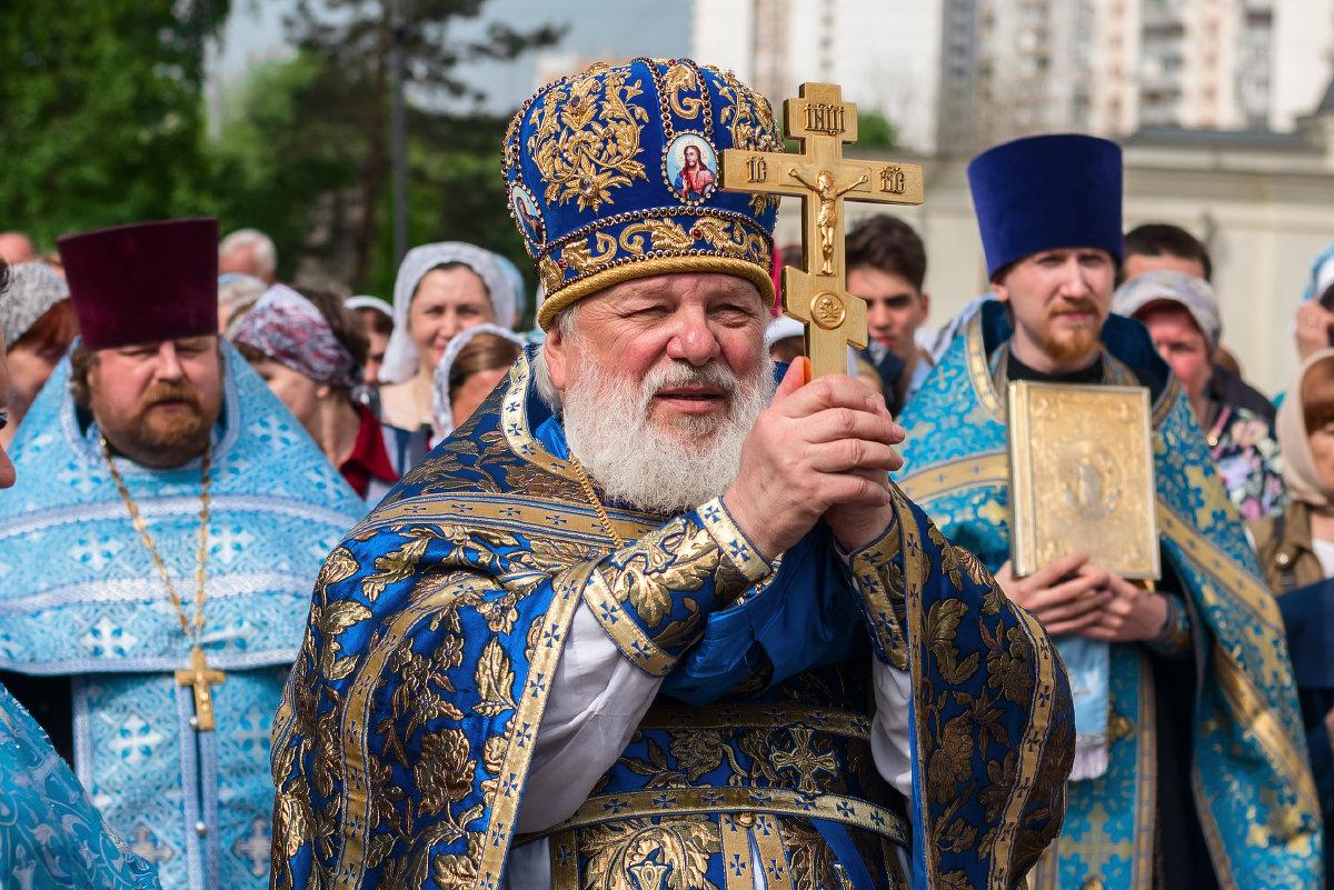 orthodox party - Pasha Zhidkov