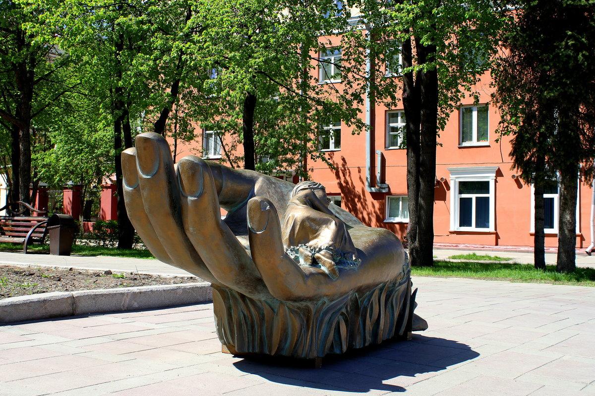 Сон ребенка - Vlad Сергиевич