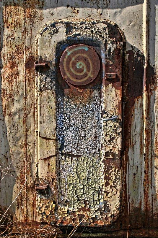 Дверь в параллельный мир. - Ирина Лесиканич
